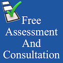 assessment and consultation