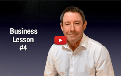 7 Business Lessons from 7 Knee Surgeries – #4