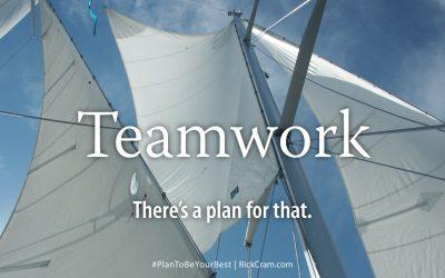 Teamwork and Teambuilding